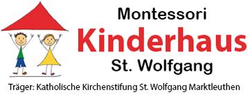 Kinderhaus Marktleuthen logo